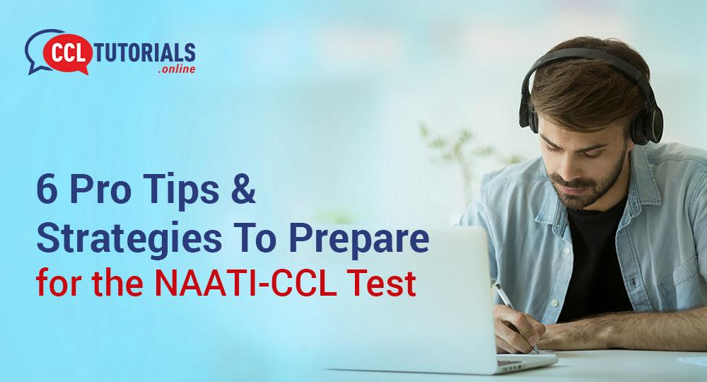Tips-Strategies-NAATI-CCL