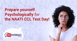 NAATI CCL Exam