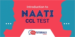NAATI CCL Test